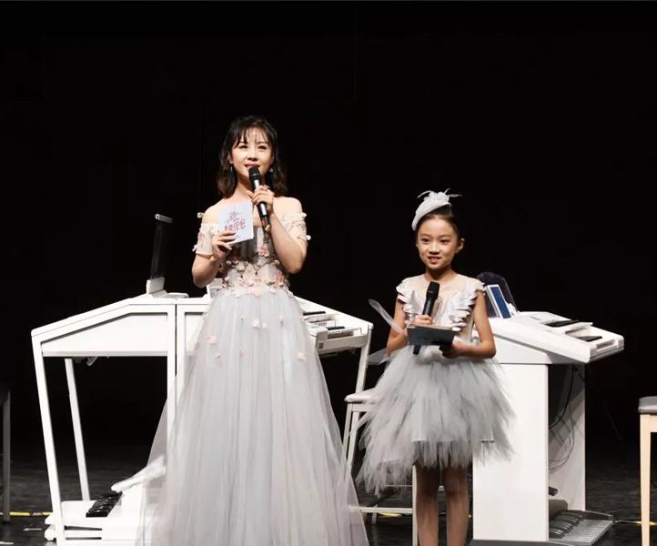 2019年新年音乐会精彩瞬间5