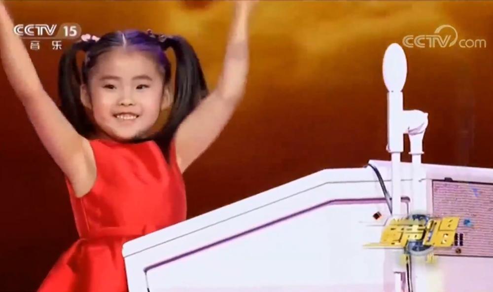 快乐琴童-童声唱