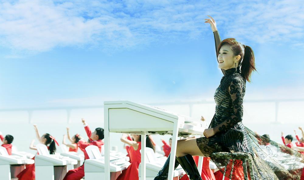 央视跨年晚会-中国音乐盛典