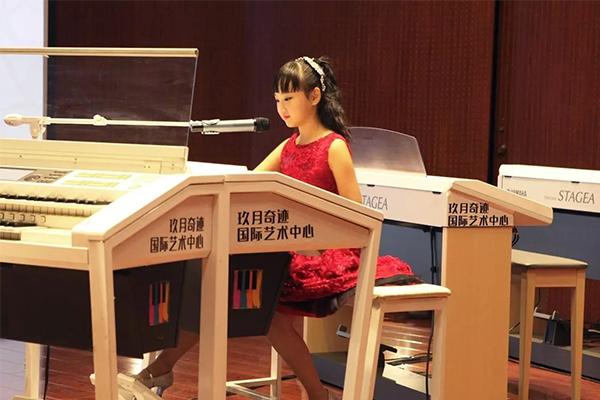 【花絮1】玖月奇迹国际艺术中心2017新年音乐会圆满完成