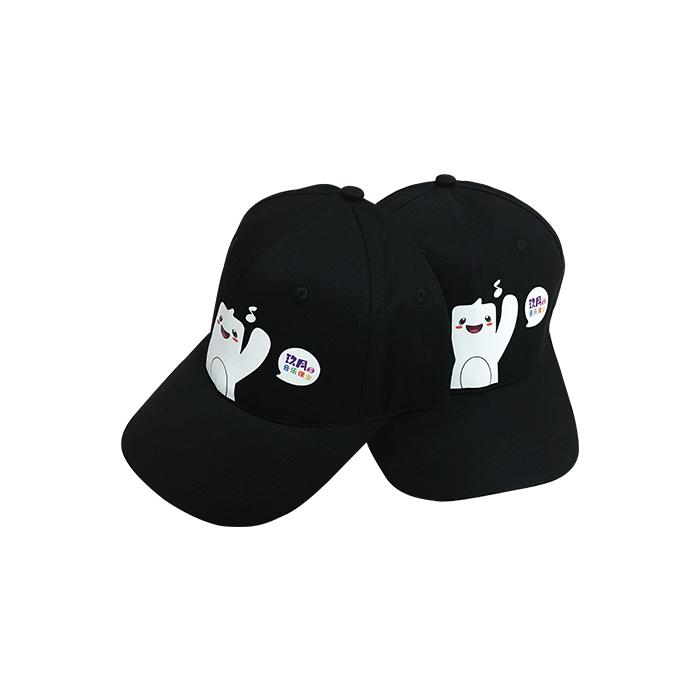 玖月音乐课堂鸭舌帽棒球帽(成人款、儿童款)