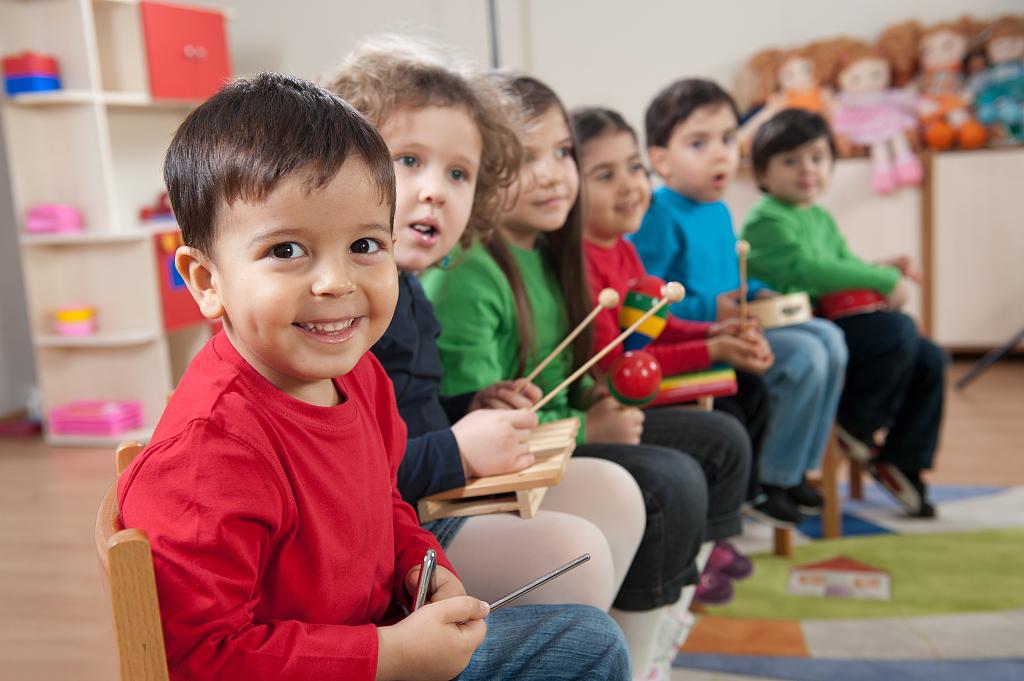 <b>儿童双排键音乐启蒙,老师,你准备好了吗?</b>