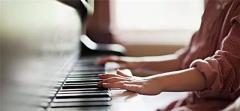 学双排键基础练习的6个方法