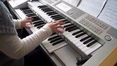 双排键与钢琴功能性比较