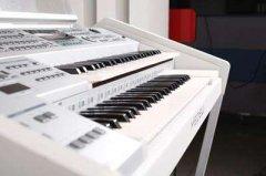 声乐伴奏发展趋势与双排键伴奏应用