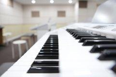 双排键乐器性能及演奏特点