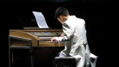 双排键和管风琴有什么区别?