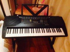 电子琴入门知识 教你从零学习电子琴