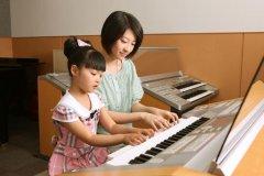 学习电子琴的三大误区,一定要避免!