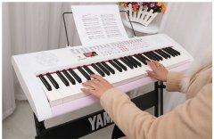 电子琴入门和弦指法练习介绍