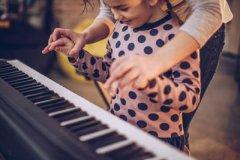 电子琴的6种练习技巧让你事半功倍