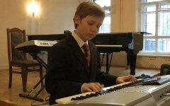 电子琴如何选择自动节奏?