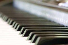 学音乐要懂的简谱与五线谱基本知识