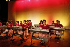 对于电子琴的比赛和考级,你了解哪些?