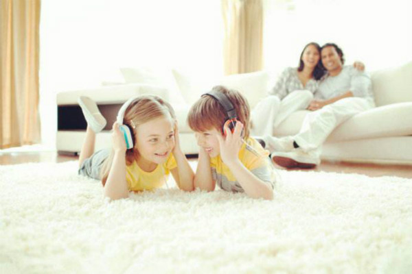 孩子没有音乐细胞?那是你还没有培养!