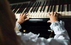学钢琴一定要注意的5个误区,千万别被影响到