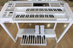 双排键—一款实现乐器音乐表现从2D向3D跨越的神奇乐器