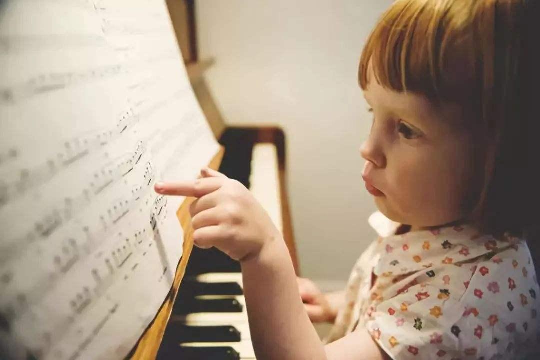 孩子学钢琴的常见问题都有哪些?