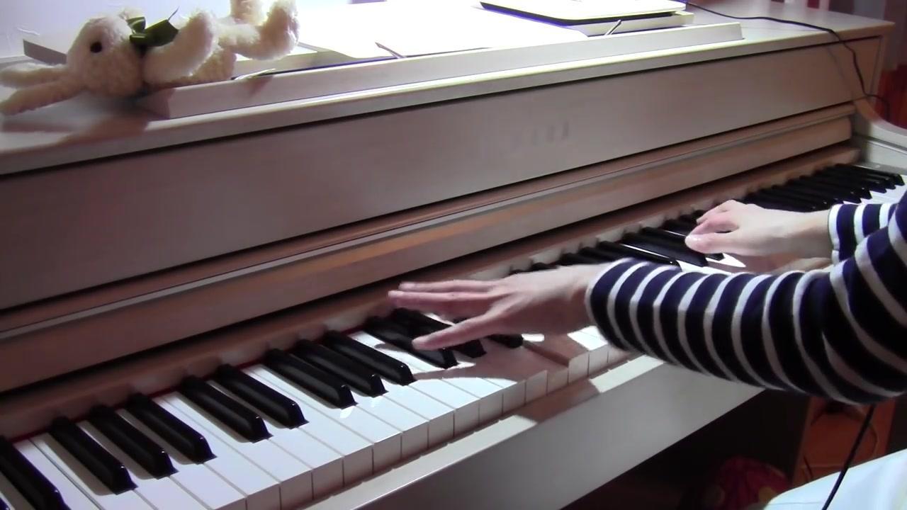 钢琴技术训练的三个方面:肢体、情绪、思维