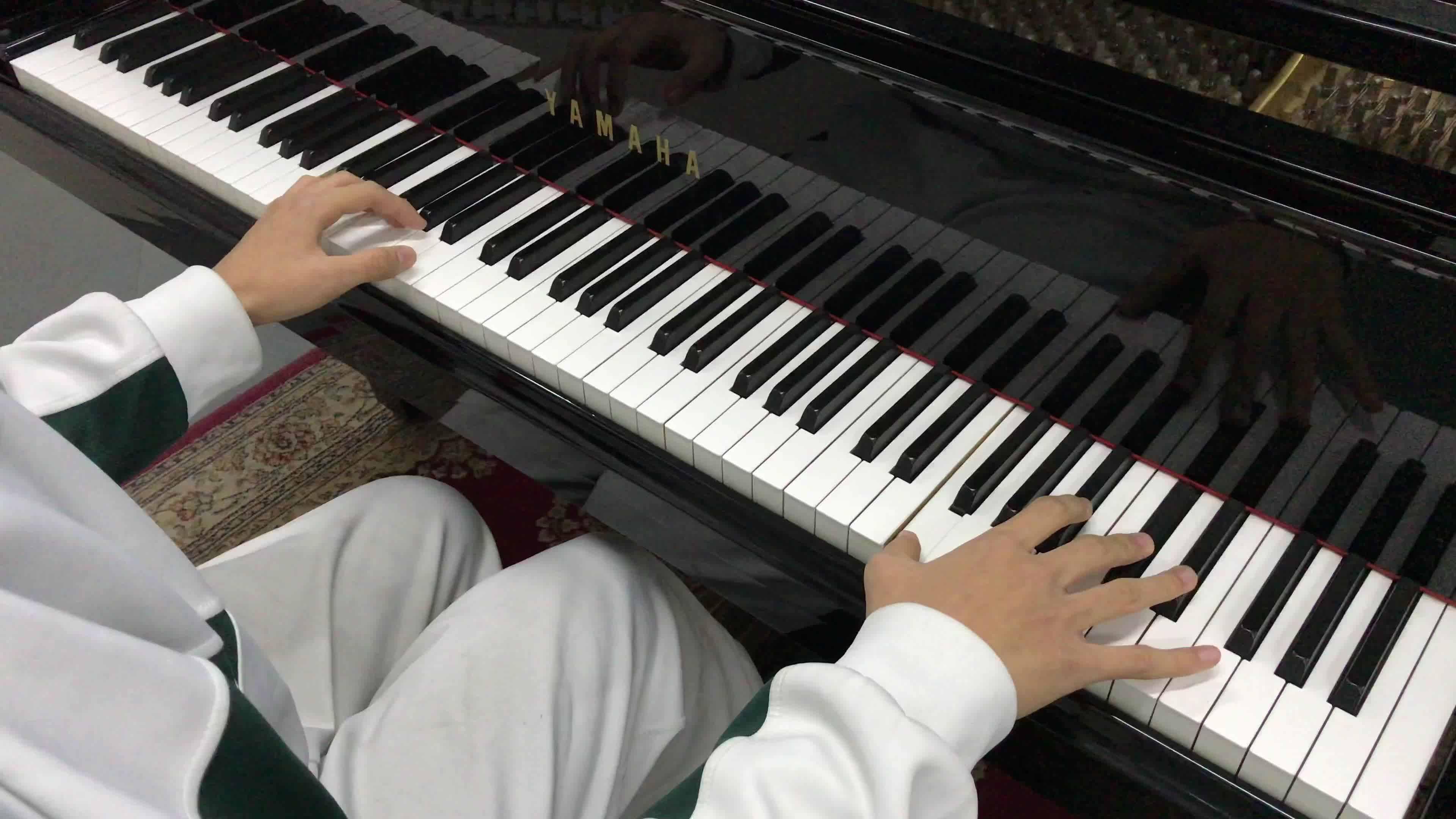 几个非常科学的钢琴练习方法