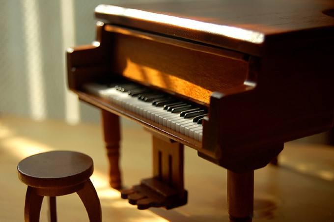 钢琴踏板使用方法全攻略