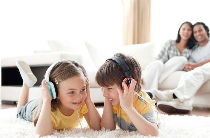 学乐器的孩子和普通孩子有哪些区别?