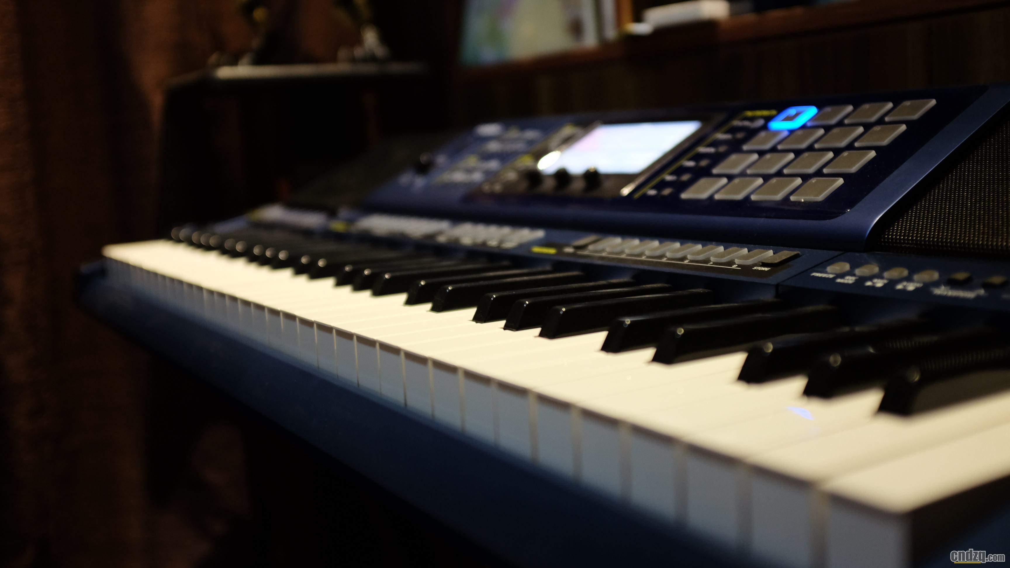 如何正确学习电子琴?有什么技巧?