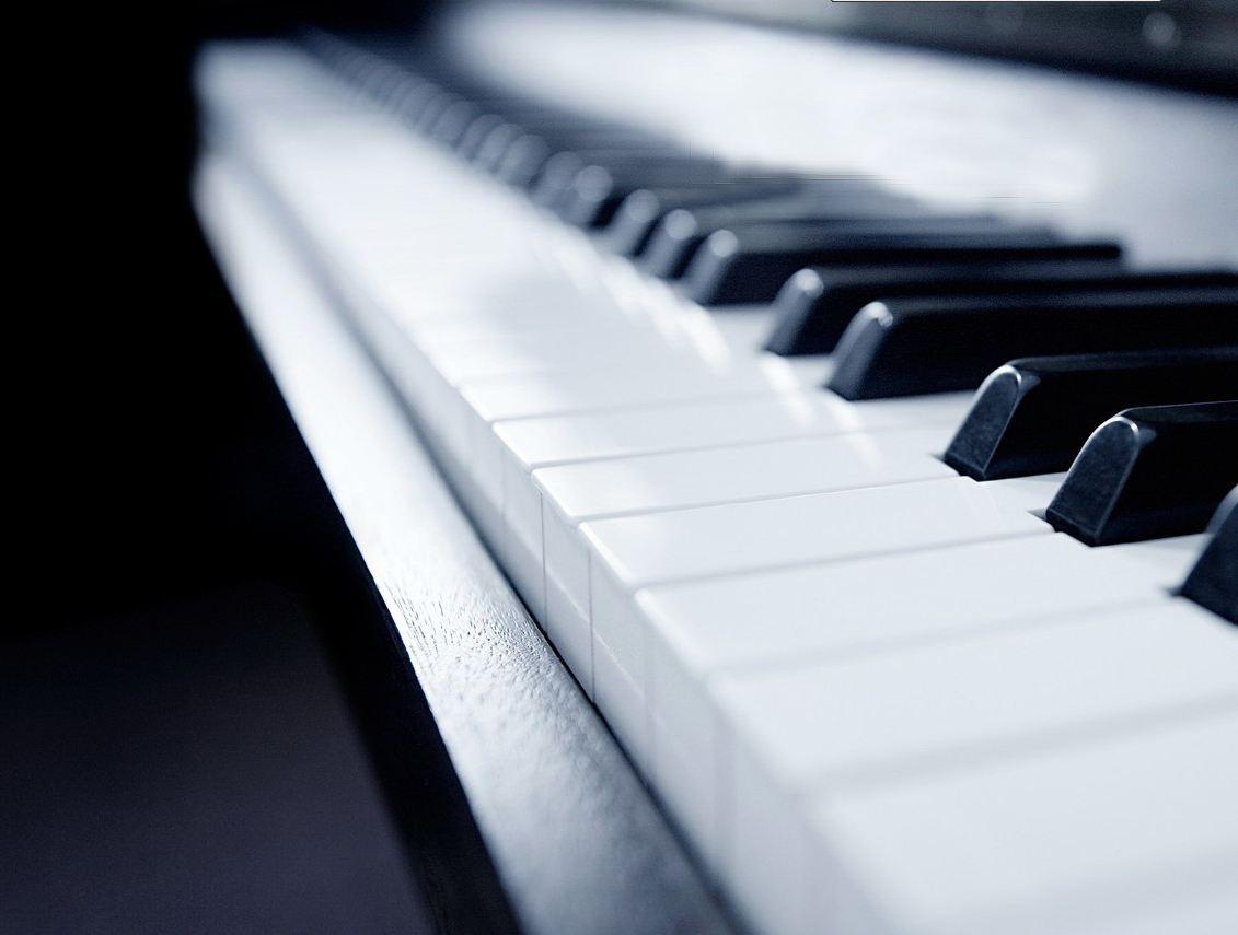 钢琴黑键练习的几个小技巧