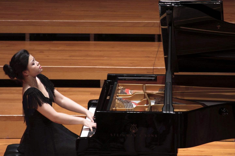 钢琴练习中怎么弹好和弦?有什么好的方法?