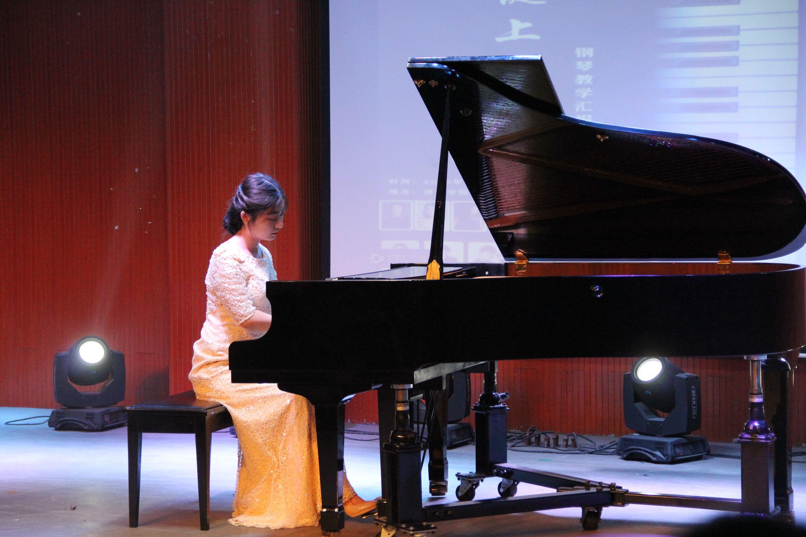 钢琴考级必看小技巧