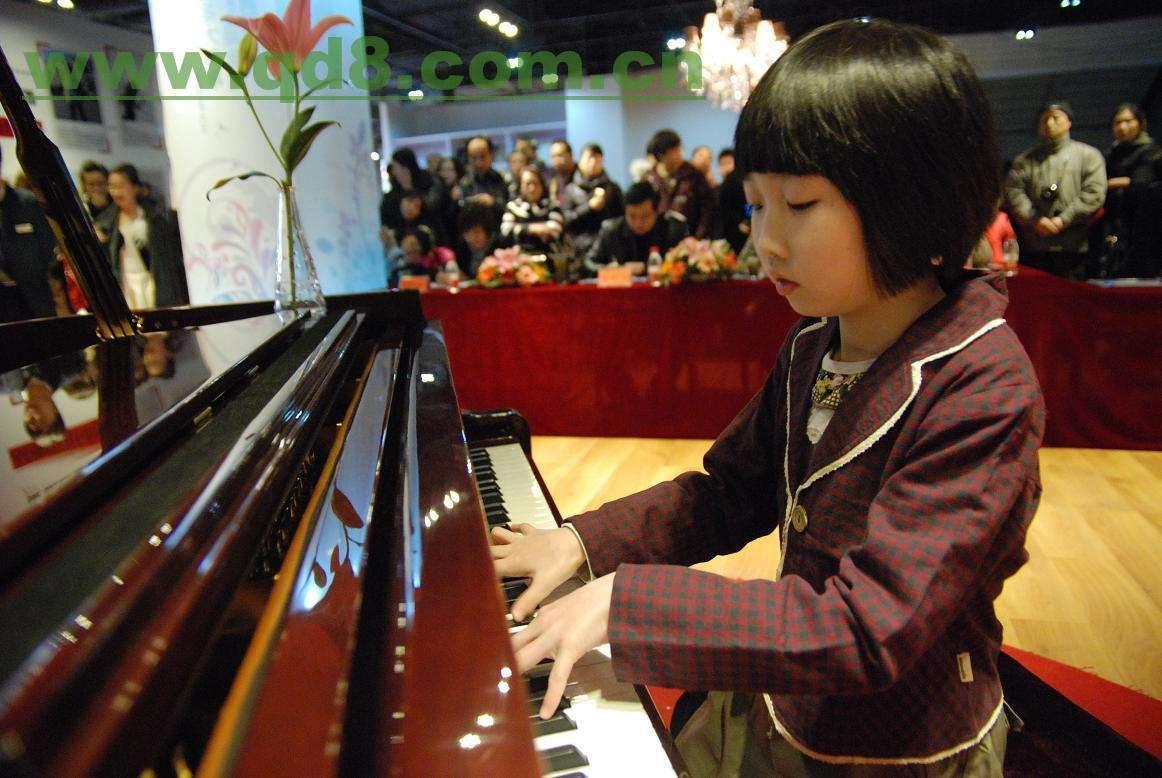 钢琴考级评分参考