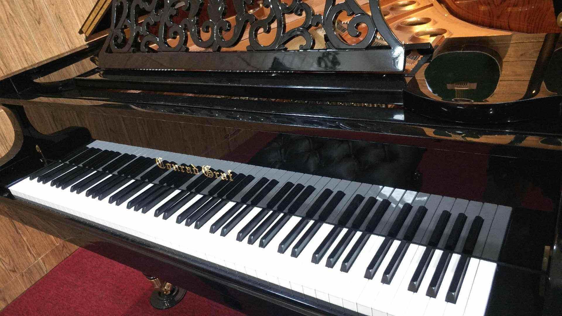 钢琴清洁保养的正确方法,延长寿命不用愁!