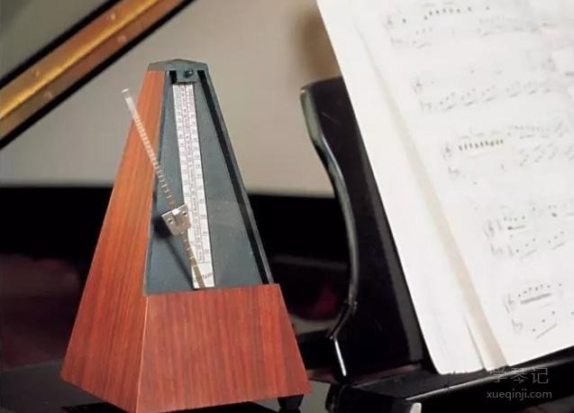 钢琴节拍器怎么用?钢琴节拍器使用心得