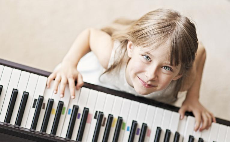 学钢琴需要每天都练琴吗?有哪些需要注意的