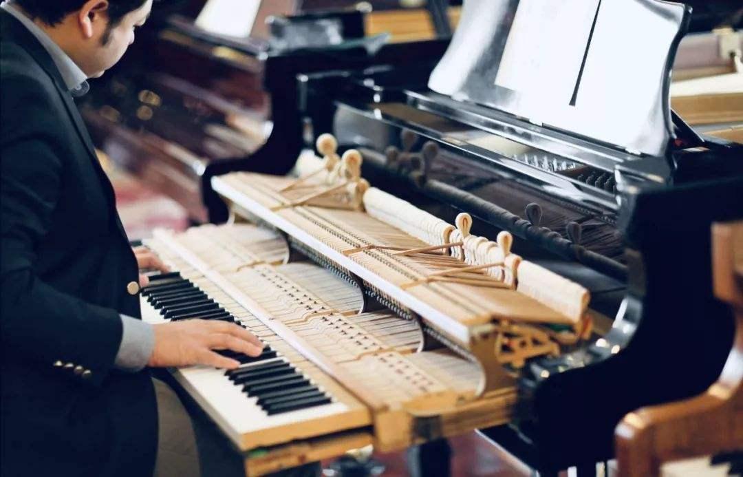 钢琴一般多久调一次音合适?