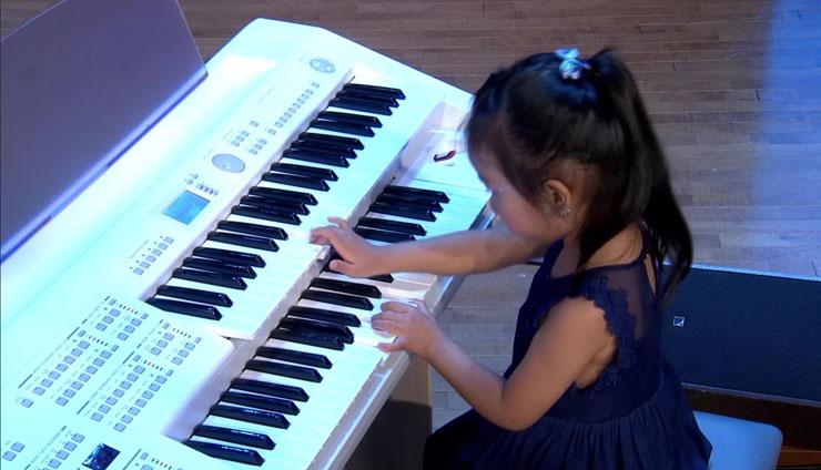双排,键学,多久,可以,登上,央视,看看,这个,孩子,就,知 . 双排键学多久可以登上央视?看看这个孩子就知道了