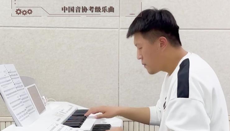 双排,键,的,每个,级别,分别,要求,演奏者,具备,哪些,素 . 双排键的每个级别分别要求演奏者具备哪些素质