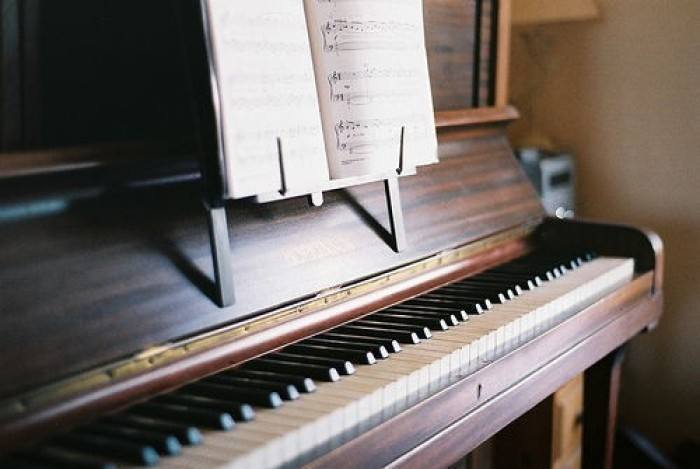 教你快速了解钢琴乐理里的全音和半音