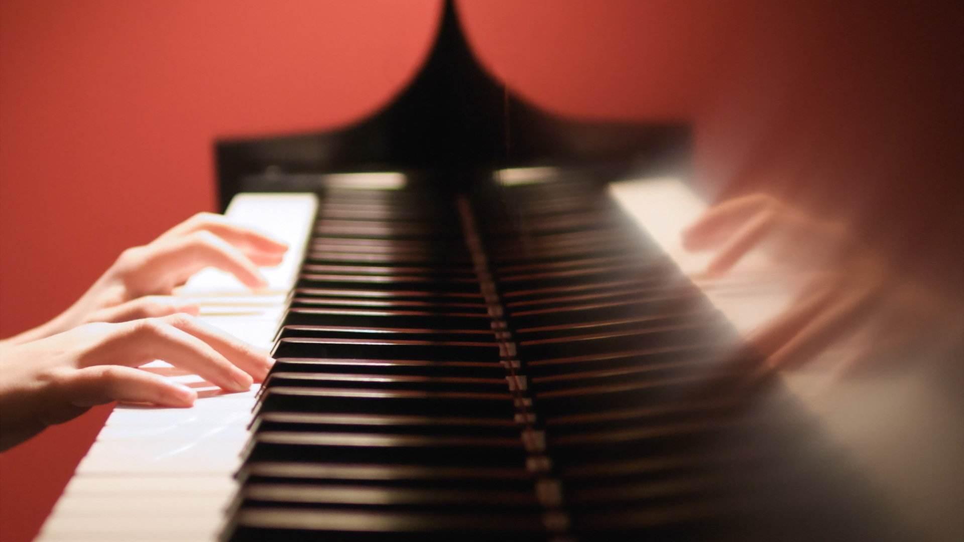 如何克服钢琴演奏时的心理紧张?