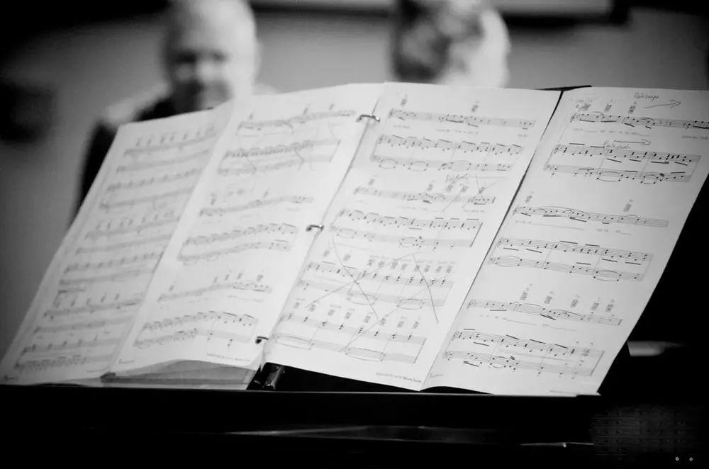 为什么学音乐必须学乐理?