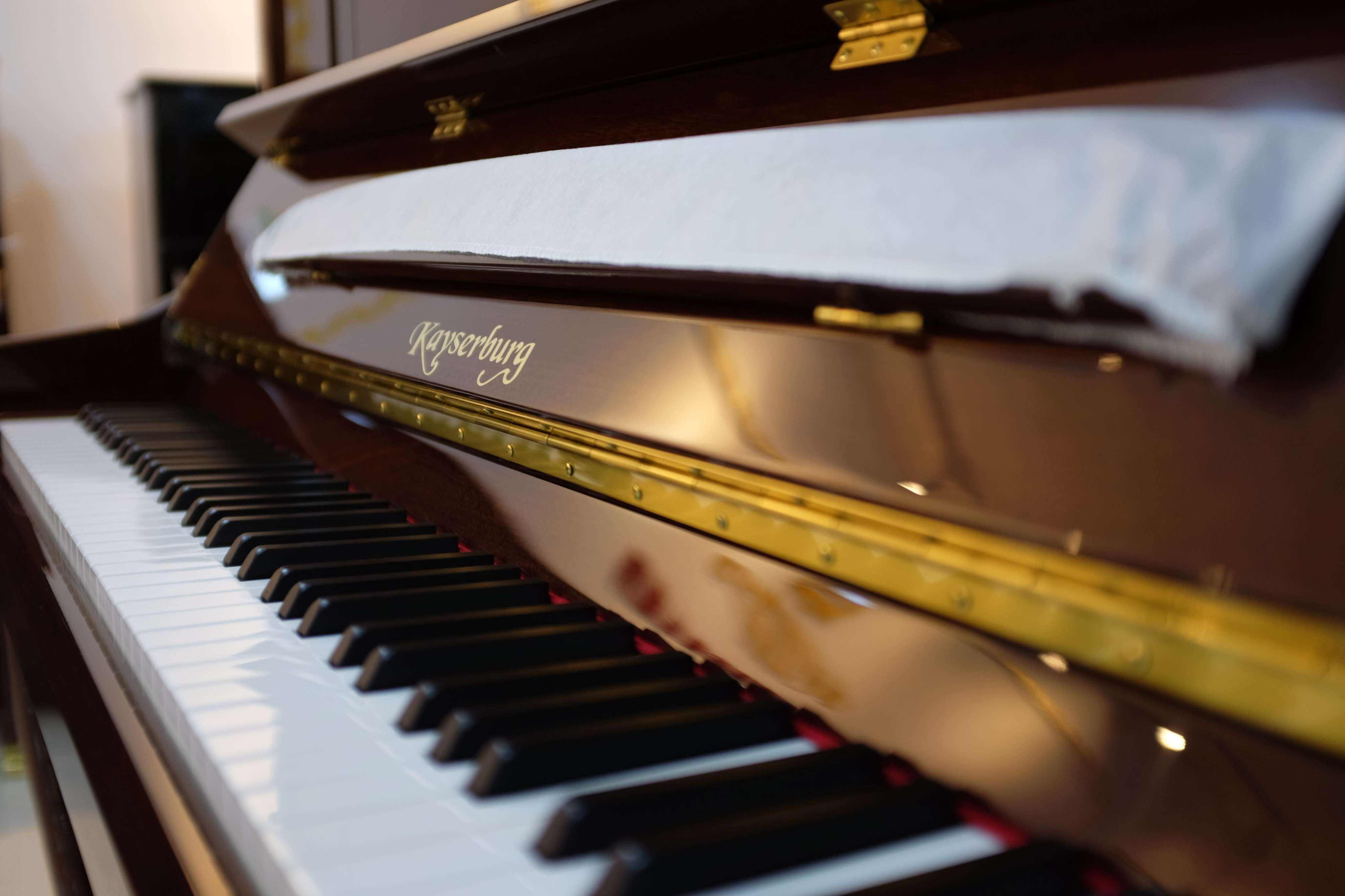 钢琴有杂音是怎么回事?