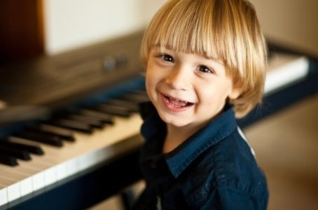 不懂音乐?也可以给孩子启蒙!