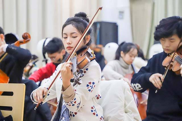 音乐生如何正确选择校考院校?
