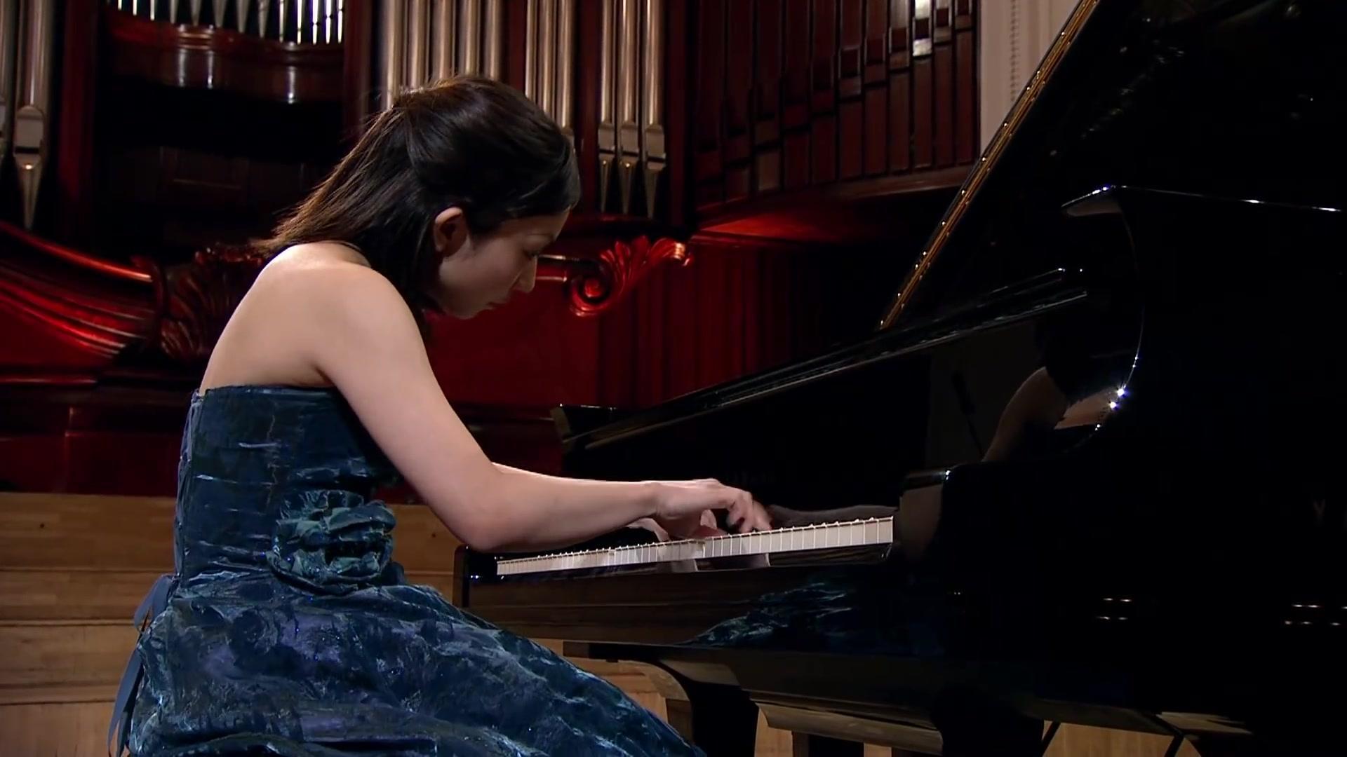 钢琴演奏中的五种记忆方法