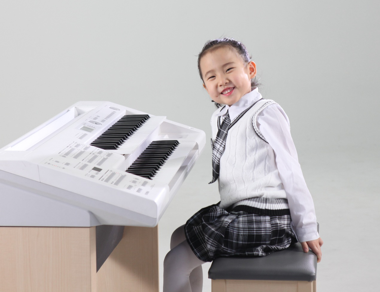 音乐,孩子最好的启智教育