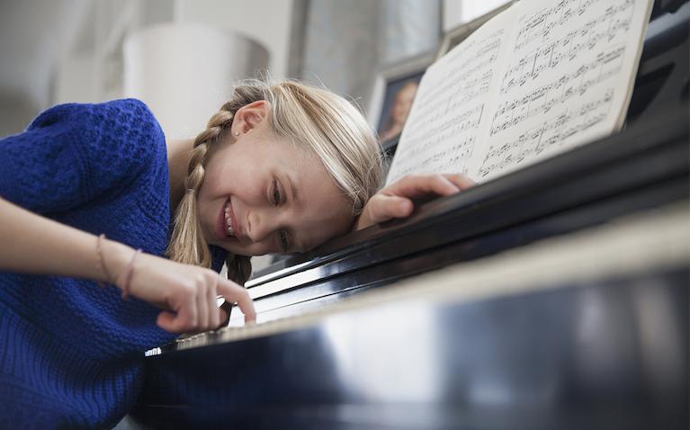 孩子不喜欢练琴怎么办?教你应对方法