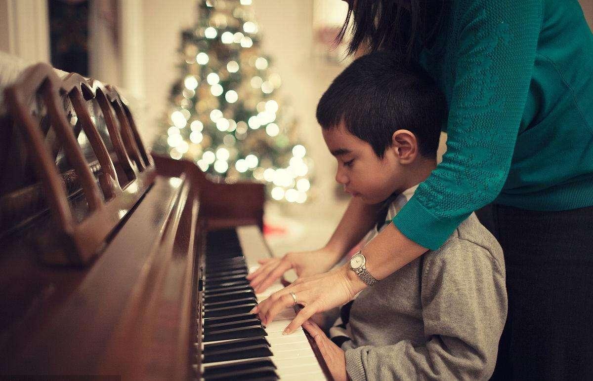 学习音乐选择合适的乐器很重要