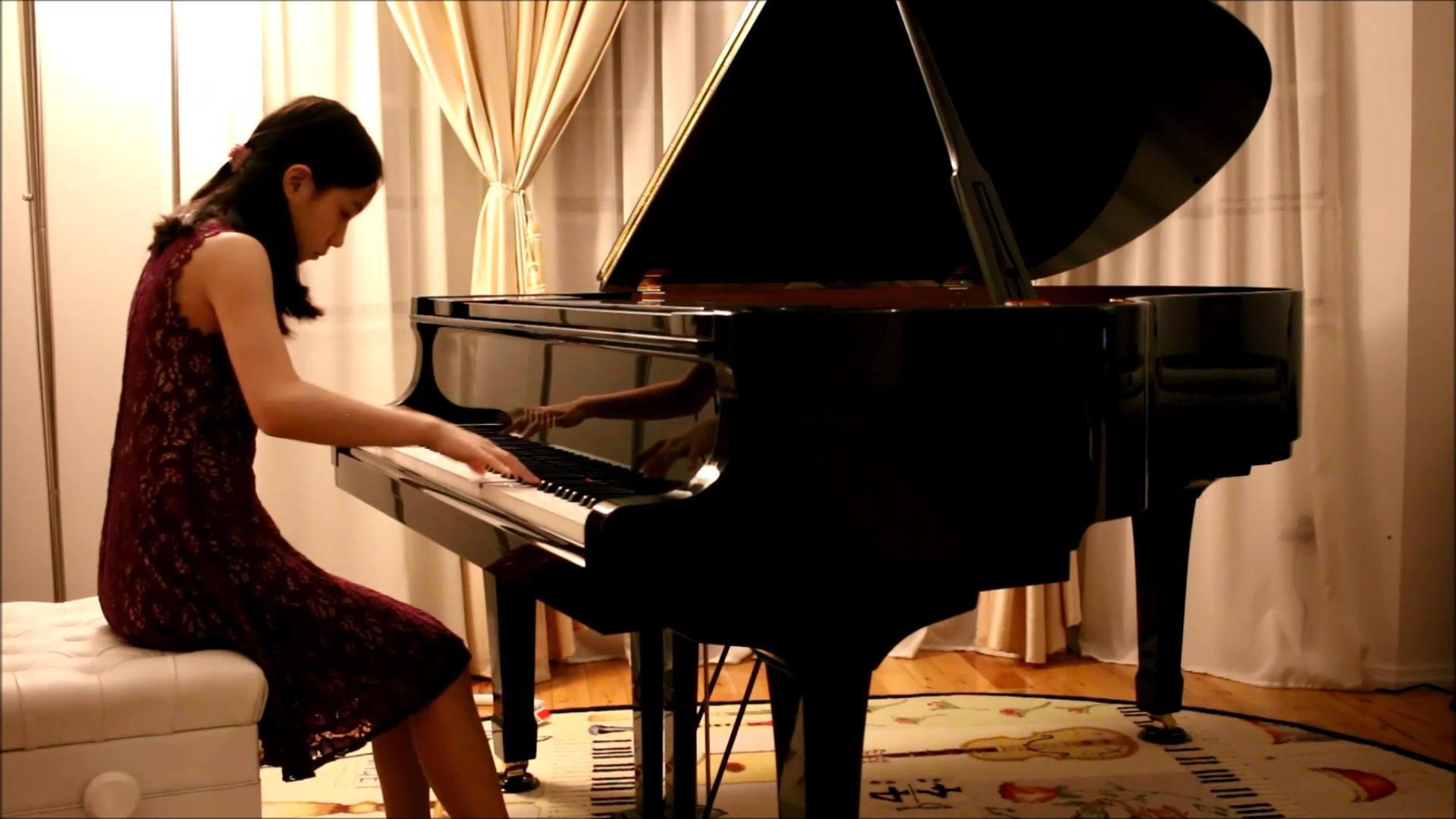成人学钢琴应该怎样选择教材?