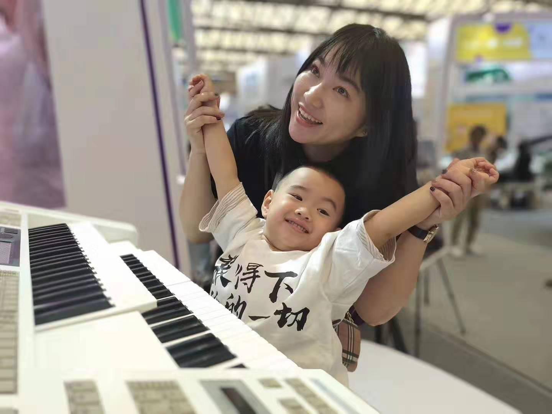 给孩子选择乐器学习需要考虑哪些方面?