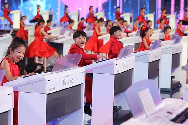 央视节目录制表演人员选拔通知